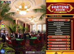 fortune lounge casino